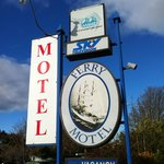 Photo de Ferry Motel