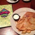 Foto de Gecko's Grill & Pub