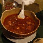 Curry, Salungkham Cuisine