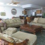Living Room of PHAS