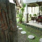 Private 2 b/room pool villa