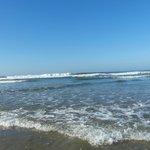 Mesmerizing ocean