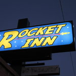 Photo de Rocket Inn