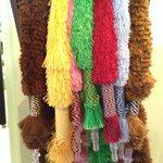 Fuzzy Hoses