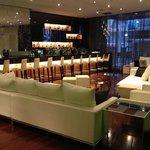 Le Meridien Lobby Bar