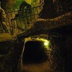 Derinkuyu Underground