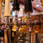 Craft Beers On Tap!