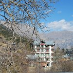 Kalpa's The Grand Shangri-La