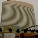 Hilton Sea Hawk Hotel