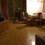 Hotel-Residence Lorenz Foto