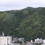 神戸市役所 展望ロビー