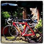Ideale per cicloturismo