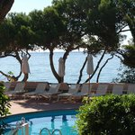 Photo de Forte Village Resort - Hotel Castello
