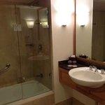 bathroom of 616