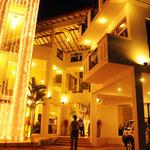 Photo de Ocean Pearl Hotel