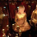 Buddha Bar Restaurant