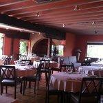 Restaurante Quinta San Antonio