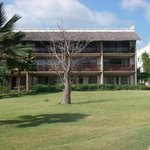 Kole Kole rooms - Baobab Hotel
