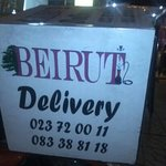 phone number for delivery