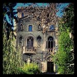 Monica Castle