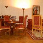 Albrecht executive room