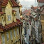Residence Bijou de Prague Foto