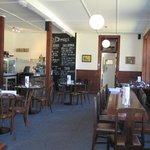 Riverside Cafe & Lodge