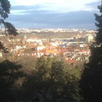 Views from Petrin Hill
