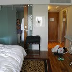 Our room-