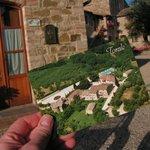 Torale postcard in Torale !