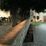 Torale is an historic set of buildings including a chapel