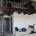 Familienzimmer/Maisonettezimmer