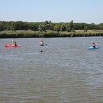servizio canoa gratis
