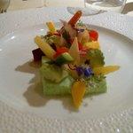 Restaurant La Ruelle