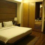 room at visaya