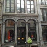 Le Petit Hotel exterior