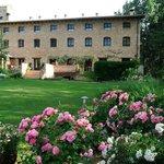 Photo of Hotel Rural Font del Pas