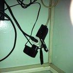 cavi connessione tv