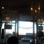 KISS Restaurant in Simon's Town
