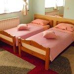 Beutifull room where I stayed