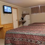 Foto de Lakeview Motel & Suites