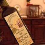 OLIO extravergine d'oliva Limone