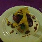 Foto de Restaurante Apotheca