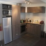 Large modern Kitchenette