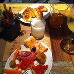 aperitivo 18:30-20:30