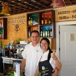 Great Bartenders,very friendly and service with a smile everytime! :)