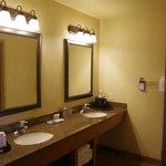 lavabos extérieurs