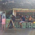 Mohito Bar