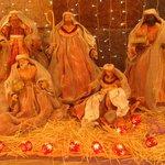 CHRISTMAS AT THE HOTEL NEREO