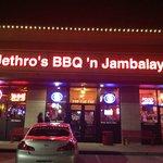 Jethro's Jambalaya